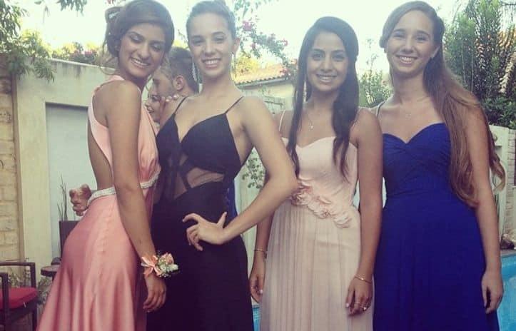שמלות אירועים