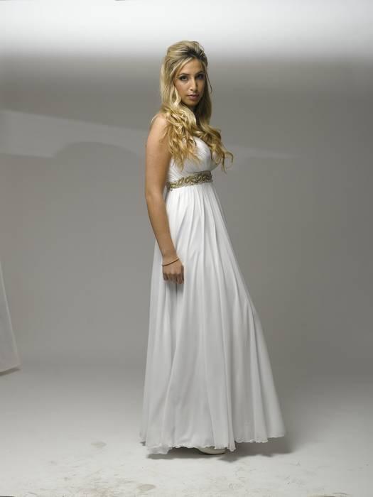 שמלות כלה אמפייר