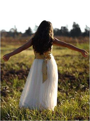 שמלת כלה בעיצוב אישי - אושי