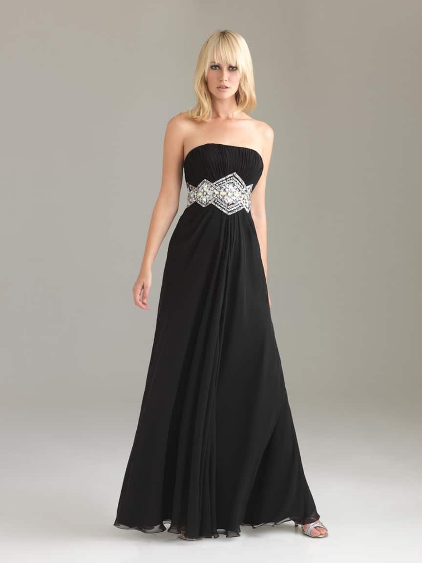 שמלת ערב - אושי