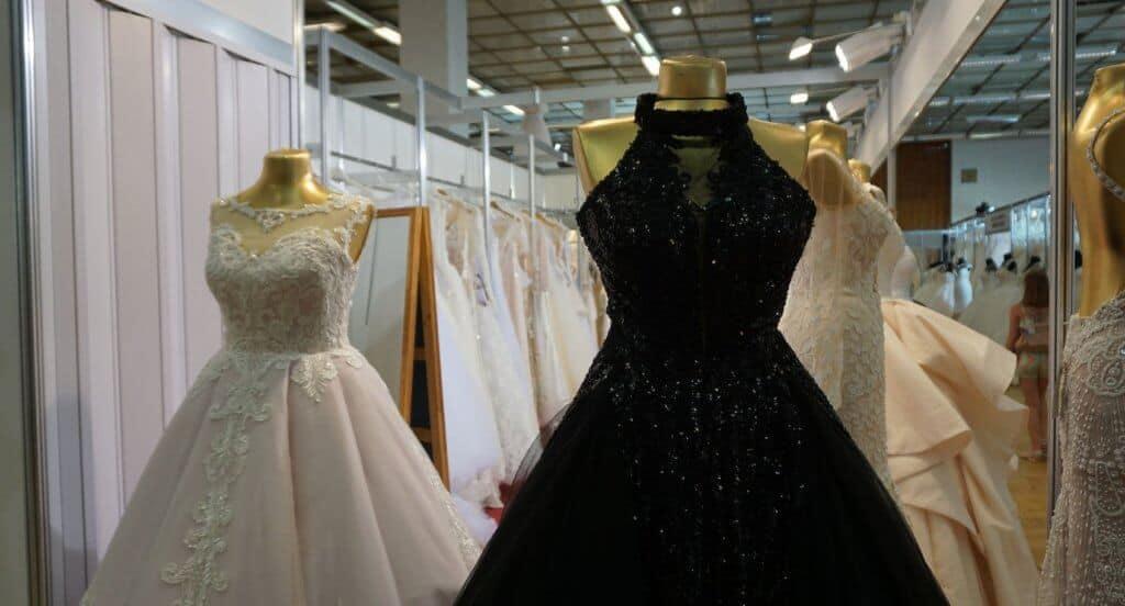 בחירת שמלה לאמא של הכלה