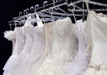 שאלות על שמלות כלה