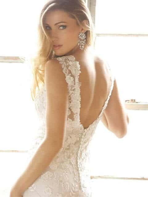 שמלות כלה בשרון