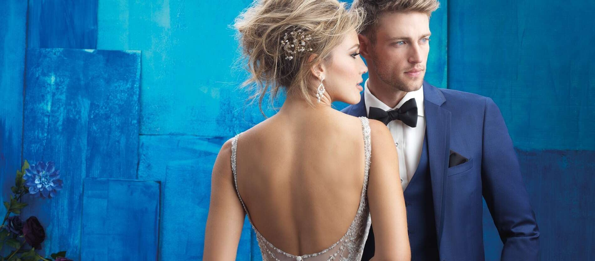 מבצע שמלות כלה