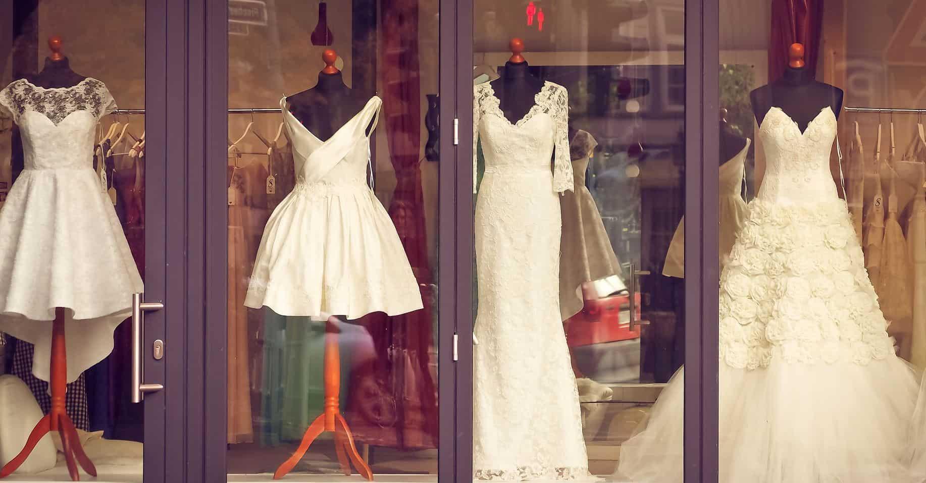 תפירת שמלות כלה