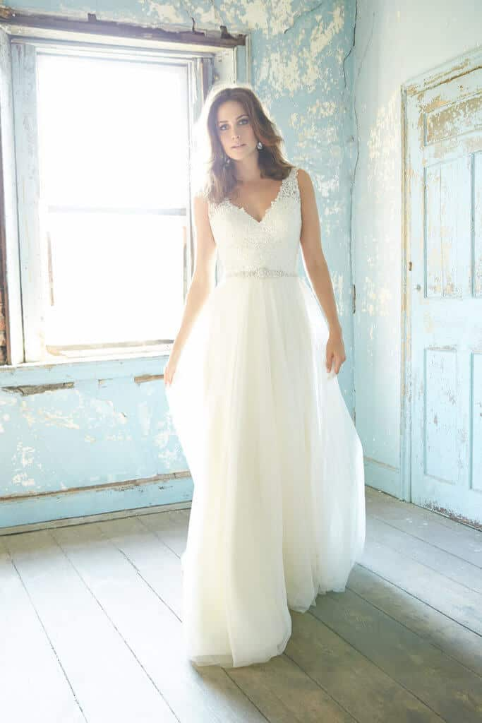 שמלות כלה אאוטלט