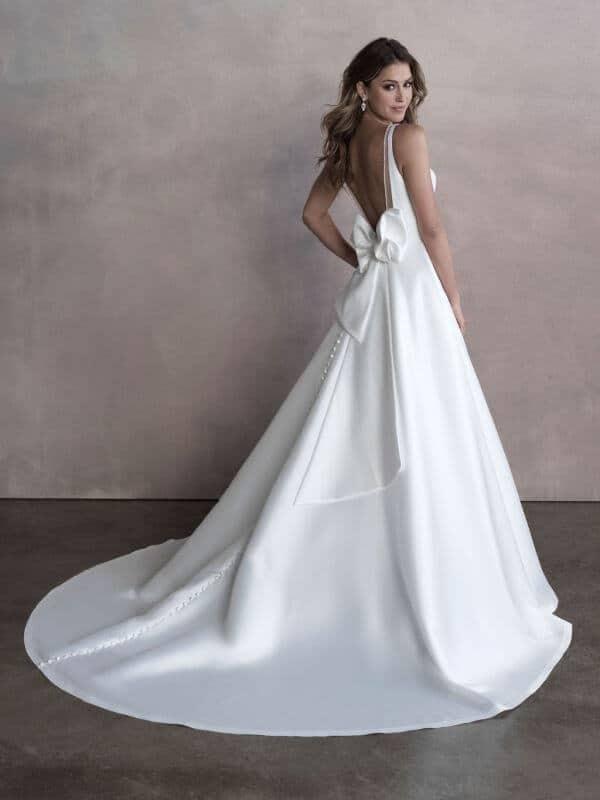 שמלת כלה אצילית