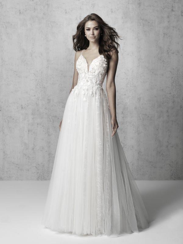 שמלת כלה פייתית